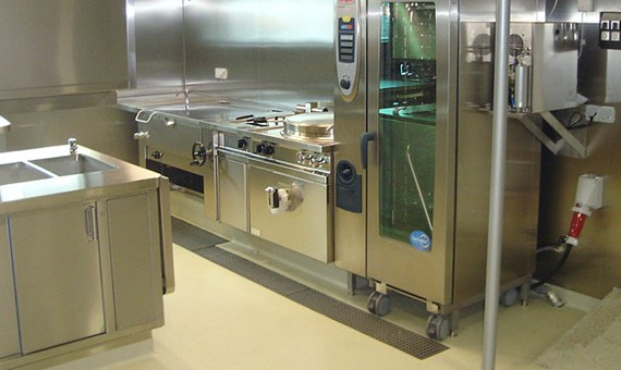 Catering Equipment Auctions release cash tied up in catering assets