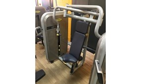 NCM's Wholesale Commercial Grade Fitness & Gym Equipment Auction