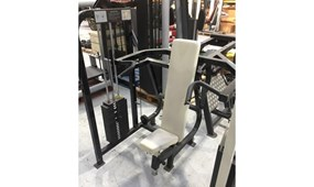 Huge Commercial Grade Fitness & Gym Equipment Auction