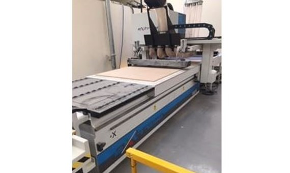 Exclusive Sale of Large CNC Router
