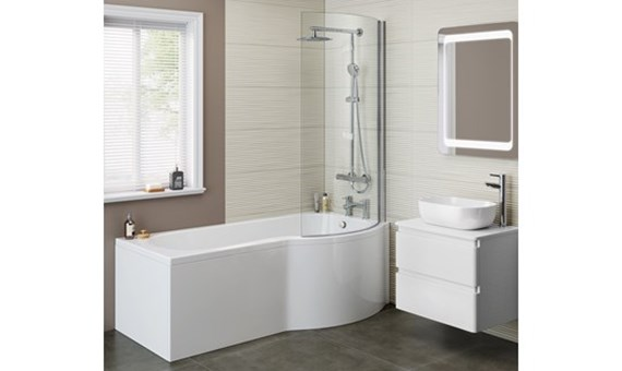 Massive Selection of Quality Bathroom Sets and Shower Screens