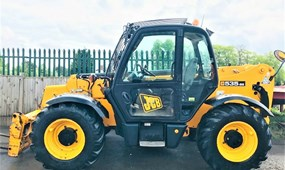 EVERY 2ND THURSDAY NCM'S PLANT MACHINERY AND COMMERCIAL VEHICLE AUCTION