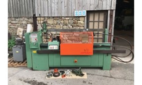 Woodworking Machinery and Tooling Auction