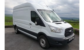 Ex Lease Commercial Vehicles