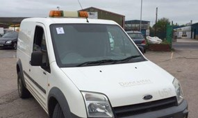 LOCAL AUTHORITY COMMERCIAL FLEET VEHICLES & AMBULANCES