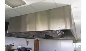 Major Food Processing Company Catering Equipment Auction