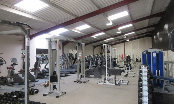 Huge Wholesale Fitness Equipment Sale