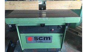 Joinery & Woodworking Equip Sale