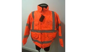 Wholesale Overstock Auction Of PPE And Workwear