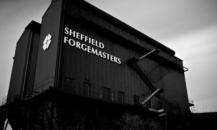 Image result for sheffield forgemasters