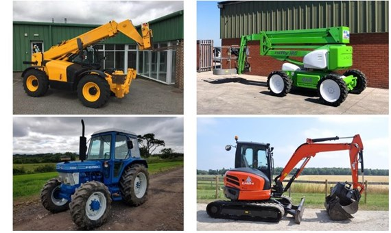 NCM's huge plant and machinery auction (jul)