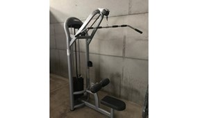 NCM'S Gym & Commercial Fitness Equipment Auction