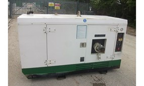 NCM's Waste Recycling Equipment, Plant & Machinery Auction
